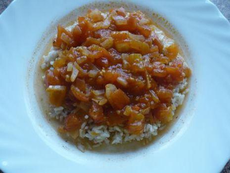 Przepis: Sos ze świeżych pomidorów
