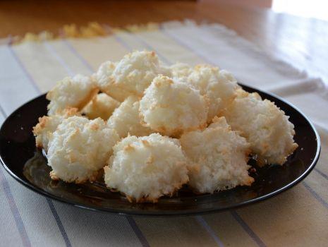 Przepis: Najlepsze kokosanki na świecie