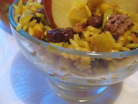 Przepis: Indyjskie smaki