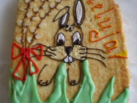 Przepis: Wielkanocna pisanka