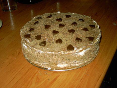 Przepis: Tort Mini