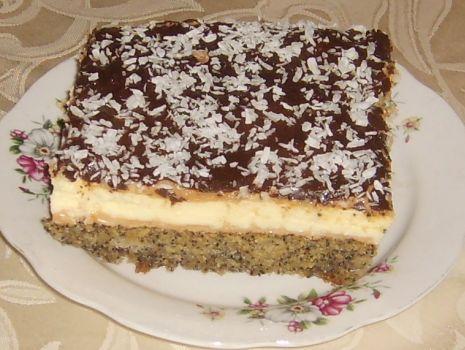 Przepis: Ciasto na niedzielę