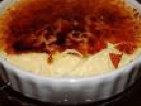 Przepis: Crème brûlée