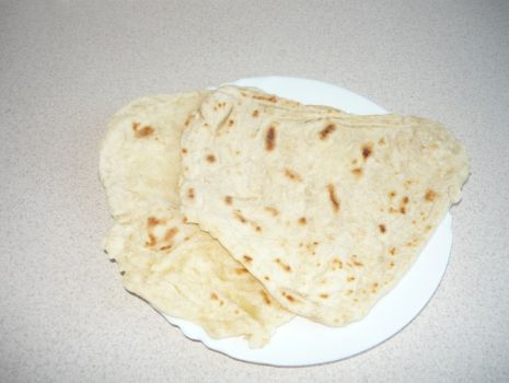 Przepis: Chleb ormanski
