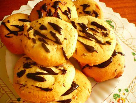 Przepis: Mleczne ciasteczka