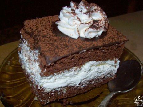 Przepis: Ciasto W-Z