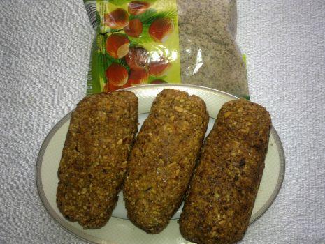 Przepis: Drobiowe roladki z serem pleśniowym