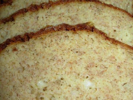 Przepis: Chlebek z serkami wiejskimi DIETA DUKANA Faza I