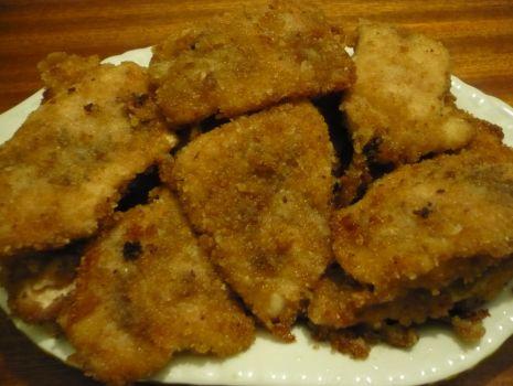 Przepis: Kurczak w coca-coli