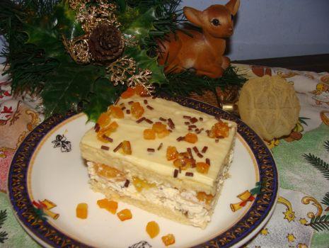 Przepis: Ciasto z serem