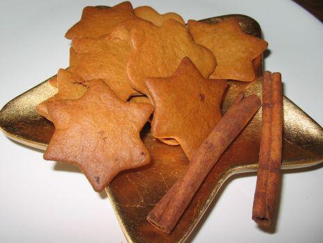 Przepis: Pieprzne ciasteczka imbirowe