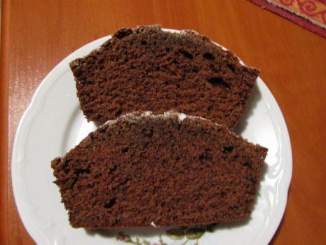 Przepis: Ciasto porzeczkowe