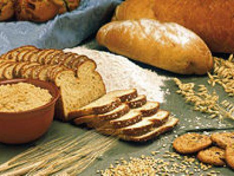 Przepis: domowy chleb