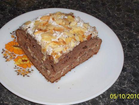 Przepis: pyszne ciasto:)