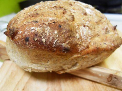 Przepis: Chleb Boruni