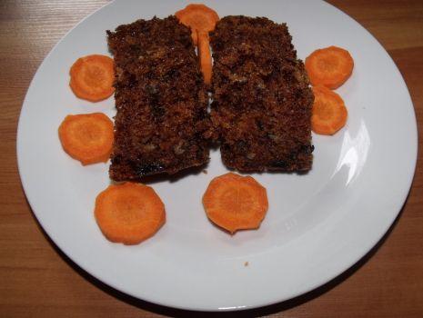 Przepis: ciasto marchewkowe od mamy