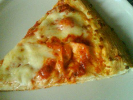 Przepis: DOMOWA PIZZA
