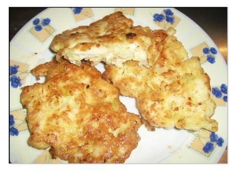 Przepis: Filet z kurczaka innaczej