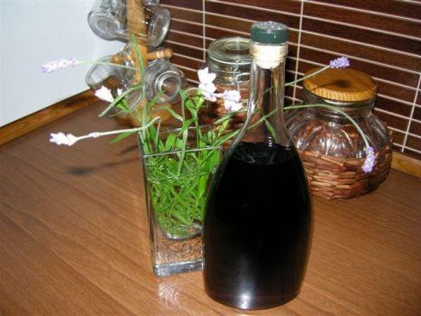 Przepis: Nalewka z truskawek