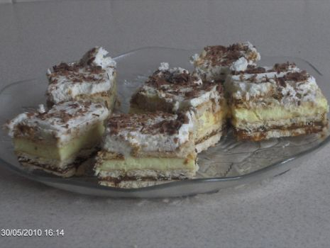Przepis: Ciasto 3 Bit