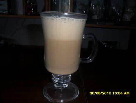 Przepis: kawa mrożona