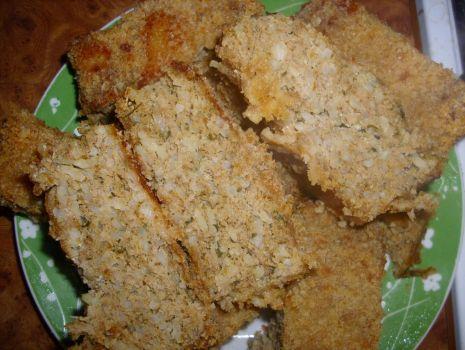 Przepis: Pieczeń z mięsa i ryżu