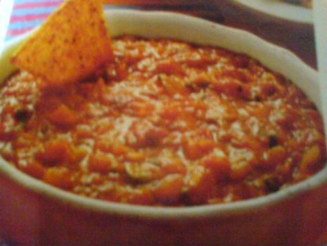 Przepis: Sos salsa