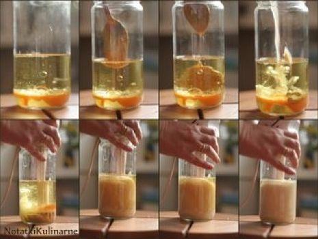 Jak zrobić domowy majonez