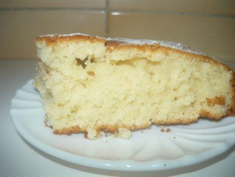 Przepis: szybkie ciasto inna wersja
