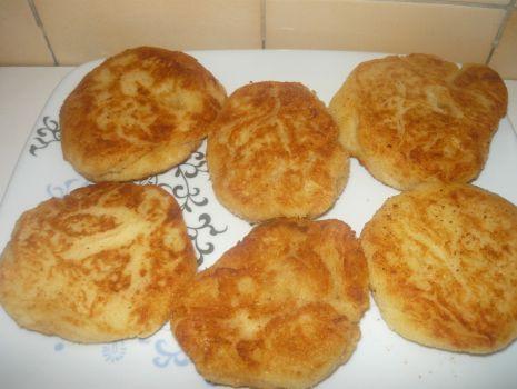 Przepis: Kotlety z ziemniaków lub krokiety