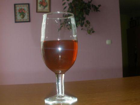 Przepis: Wino z buraków