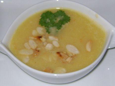 Przepis: Zupa selerowa