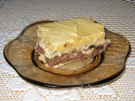 Przepis: Znane i lubiane  ciasto z kaszy w nowej wersji