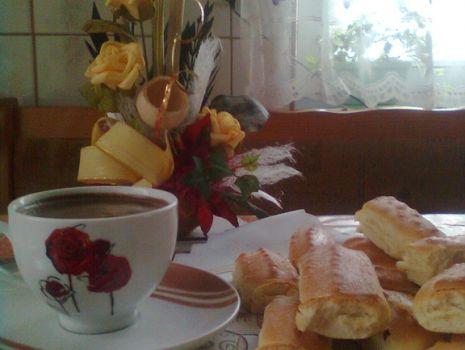 Przepis: Tradycyjne ciasteczka domowe :)