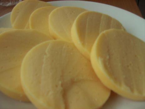 Przepis: Kotlety serowe