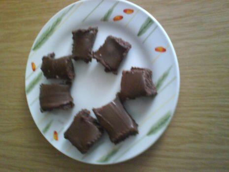 Przepis: czekolada domowej roboty