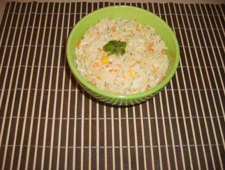 Przepis: Surówka z białej kapusty