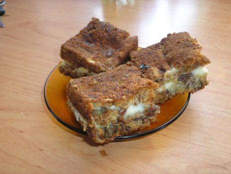 Przepis: ciasto cioci Fruzi