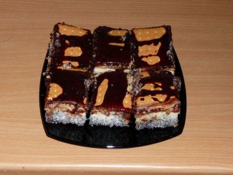 Przepis: Ciasto z makiem