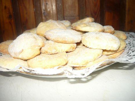 Przepis: łatwe ciasteczka