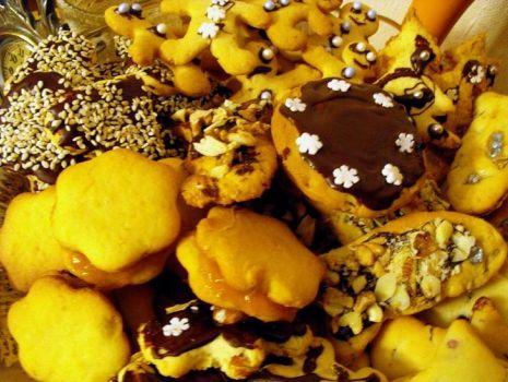 Przepis: Wielosmakowe kruche ciasteczka