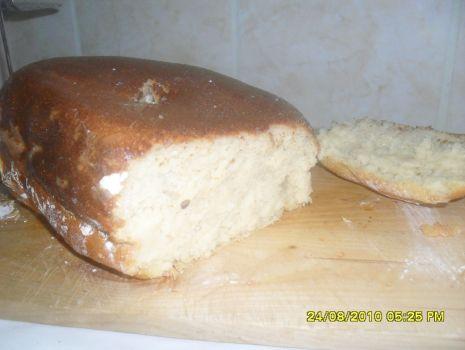 Przepis: Swojski chleb