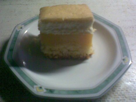 Przepis: Ciasto z Kubusia