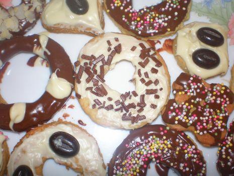 Przepis: Kruche maślane ciasteczka