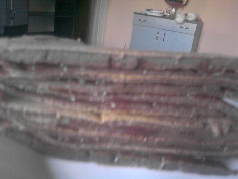 Przepis: czekoladowy tort naleśnikowy