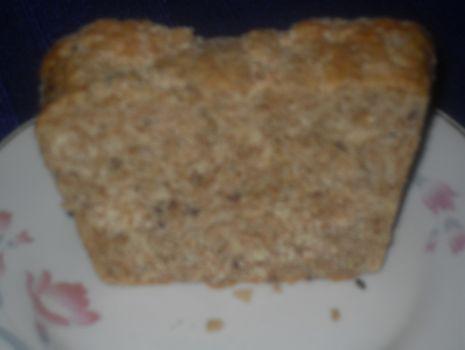 Przepis: Domowy chlebek