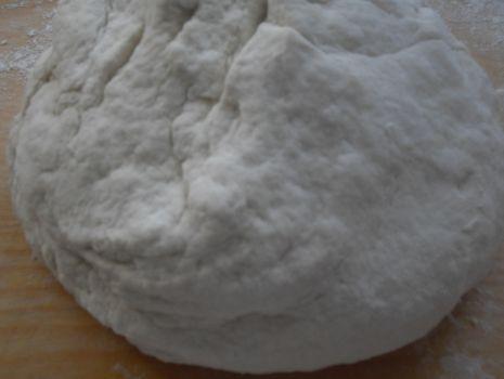 Przepis: Podstawowe ciasto na makaron
