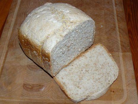 Przepis: Chleb codzienny z automatu