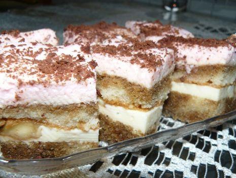 Przepis: ciasto jogurtowo-kawowe