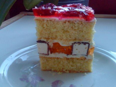 Przepis: Ciasto Mojej Mamy